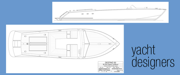 SR 1000 Yacht Designers