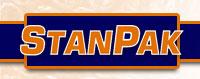 StanPak logo
