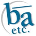 ba Logo